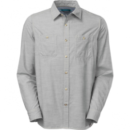 The North Face Montgomery Shirt – Long-Sleeve – Men's