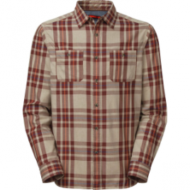 The North Face Boulder George Shirt – Long-Sleeve – Men's