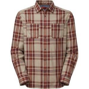 9be523844 The North Face Boulder George Shirt - Long-Sleeve - Men's - ProLite Gear