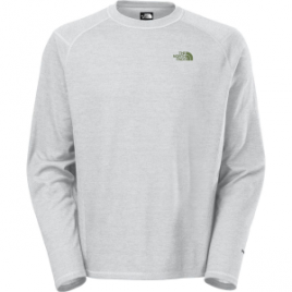 The North Face FlashDry Crew – Long-Sleeve – Men's