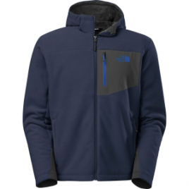 The North Face Chimborazo Full-Zip Hoodie – Men's