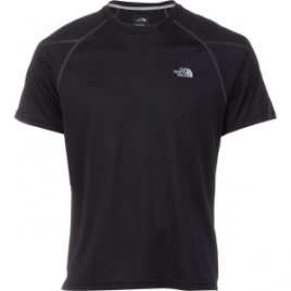The North Face Voltage Crew – Short-Sleeve – Men's
