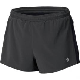 Mountain Hardwear CoolRunner Short – Men's