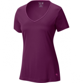 Mountain Hardwear Wicked Shirt – Short-Sleeve – Women's