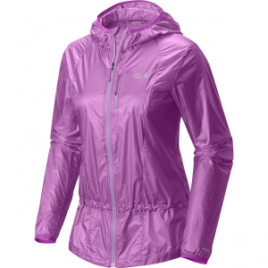 Mountain Hardwear Ghost Lite Jacket – Women's