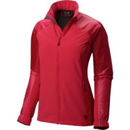 Mountain Hardwear Chockina Jacket – Women's