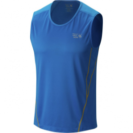 Mountain Hardwear Wickedcool Tank Top – Men's