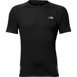 The North Face Isolite Shirt – Short-Sleeve – Men's