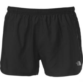 The North Face Better Than Naked 3.5in Split Short – Men's