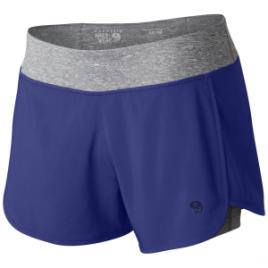 Mountain Hardwear Pacer 2-In-1 Short – Women's