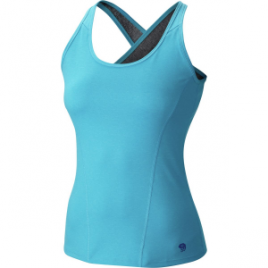 Mountain Hardwear Mighty Activa Tank Top – Women's