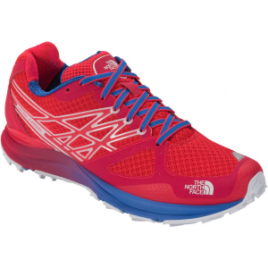 The North Face Ultra Cardiac Trail Running Shoe – Women's
