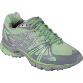 The North Face Ultra Equity Trail Running Shoe – Women's