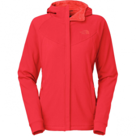 The North Face Maddie Raschel Hooded Softshell Jacket – Women's