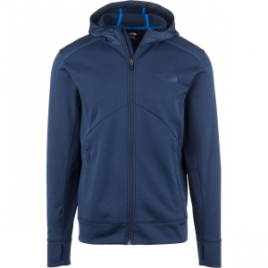 The North Face Ampere Full-Zip Hoodie – Men's