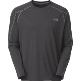 The North Face Voltage Crew – Long-Sleeve – Men's