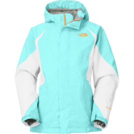 The North Face Kira Triclimate Jacket – Girls'