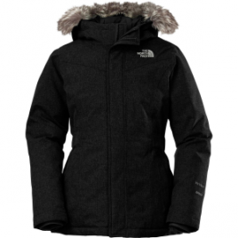 The North Face Greenland Down Parka – Girls'