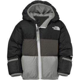 The North Face Moondoggy Reversible Down Jacket – Infant Boys'
