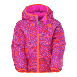 The North Face Perrito Reversible Jacket – Toddler Girls'