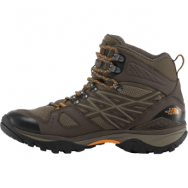 The North Face Hedgehog Fastpack Mid GTX Hiking Boot – Wide – Men's