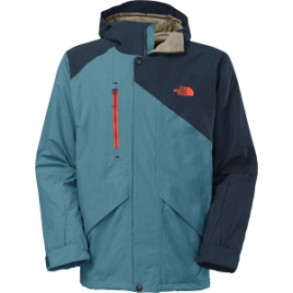 The North Face Dubs Insulated Jacket – Men's