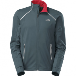 The North Face Isotherm Windstopper Jacket – Men's