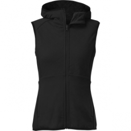 The North Face Reversible Caroluna Hooded Fleece Vest – Women's