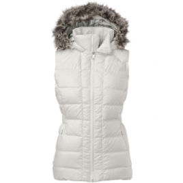 The North Face Gotham Down Vest – Women's