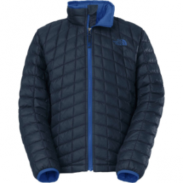 The North Face Thermoball Full-Zip Jacket – Boys'