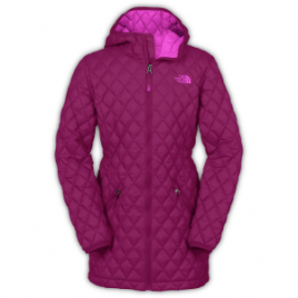 The North Face Thermoball Parka – Girls'