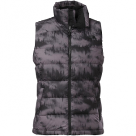 The North Face Nuptse 2 Down Vest – Women's