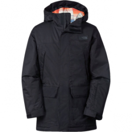 The North Face Baeker Insulated Jacket – Boys'