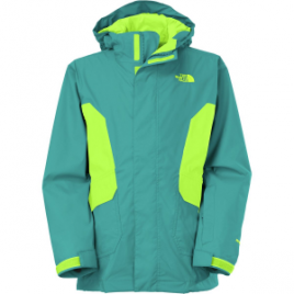 The North Face Boundary Triclimate Jacket – Boys'