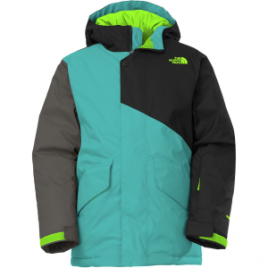 The North Face Calisto Insulated Jacket – Boys'