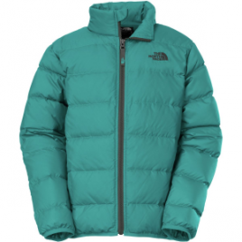 The North Face Andes Jacket – Boys'