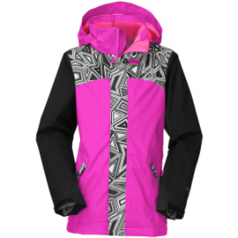 The North Face Abbit Triclimate Jacket – Girls'