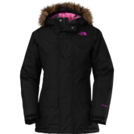 The North Face Bayley Insulated Jacket – Girls'