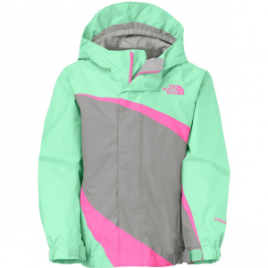 The North Face Mountain View Triclimate Jacket – Toddler Girls'