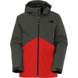 The North Face Apex Elevation Softshell Jacket – Boys'