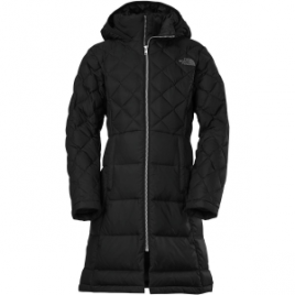 The North Face Metropolis Down Parka – Girls'