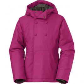 The North Face Harmonee Peacoat – Girls'