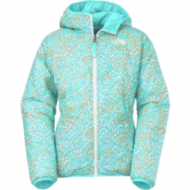 The North Face Perrito Reversible Jacket – Girls'