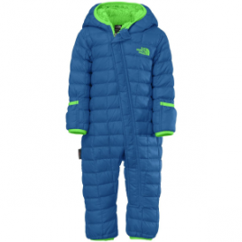 The North Face Thermoball Bunting – Infant Boys'