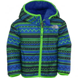 The North Face Perrito Reversible Jacket – Infant Boys'