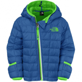 The North Face Thermoball Hooded Jacket – Infant Boys'