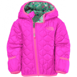 The North Face Perrito Reversible Jacket – Infant Girls'