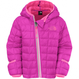 The North Face Thermoball Hooded Jacket – Infant Girls'