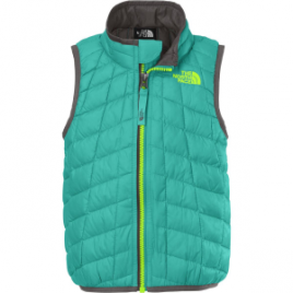 The North Face Thermoball Vest – Toddler Boys'