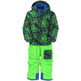 The North Face Insulated Jumpsuit – Toddler Boys'